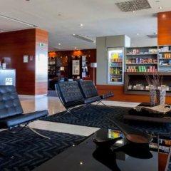 Отель AC Hotel Sevilla Forum by Marriott Испания, Севилья - отзывы, цены и фото номеров - забронировать отель AC Hotel Sevilla Forum by Marriott онлайн спа