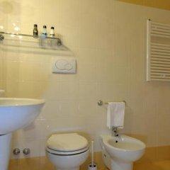 Отель B&B Baroccolecce Лечче ванная