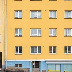 Отель WeHost Saimaankatu 1 B 25 Финляндия, Хельсинки - отзывы, цены и фото номеров - забронировать отель WeHost Saimaankatu 1 B 25 онлайн парковка