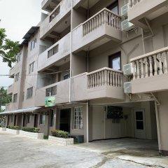 Отель Yvonne's Hotel Федеративные Штаты Микронезии, Понпеи - отзывы, цены и фото номеров - забронировать отель Yvonne's Hotel онлайн фото 16