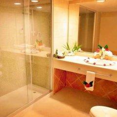 Отель Caribe Club Princess Beach Resort and Spa - Все включено ванная
