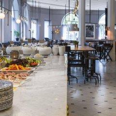 Отель Clarion Collection Hotel Borgen Швеция, Эребру - отзывы, цены и фото номеров - забронировать отель Clarion Collection Hotel Borgen онлайн питание