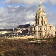 Отель de France Invalides Франция, Париж - 2 отзыва об отеле, цены и фото номеров - забронировать отель de France Invalides онлайн