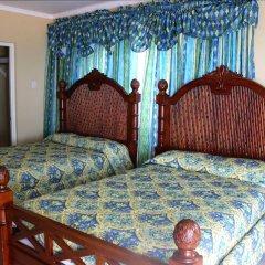 Отель Beachcomber Club Resort Ямайка, Саванна-Ла-Мар - отзывы, цены и фото номеров - забронировать отель Beachcomber Club Resort онлайн комната для гостей фото 5