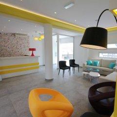 Отель Smartline Cleopatra Annex детские мероприятия