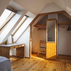 Апартаменты Sopot Apartment Сопот удобства в номере фото 2