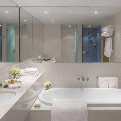 Radisson Blu Hotel Glasgow Глазго ванная фото 2