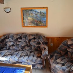 Отель Zlatniyat Telets Guest Rooms комната для гостей фото 5