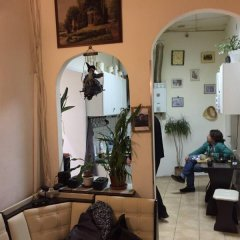 Гостиница Cvs Gorokhovaya интерьер отеля