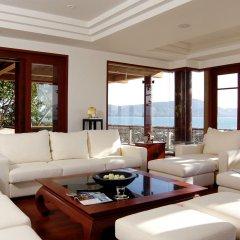 Отель Anayara Luxury Retreat Panwa Resort Таиланд, пляж Панва - отзывы, цены и фото номеров - забронировать отель Anayara Luxury Retreat Panwa Resort онлайн интерьер отеля