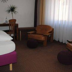 Отель Franconia City Hotel Германия, Нюрнберг - отзывы, цены и фото номеров - забронировать отель Franconia City Hotel онлайн удобства в номере