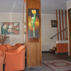 Hotel Playa интерьер отеля