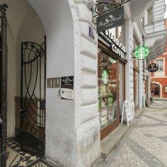 Отель Royal Road Residence Прага фото 11