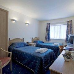 Mercure Newbury West Grange Hotel комната для гостей