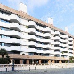 Отель Expo Design By Homing Португалия, Лиссабон - отзывы, цены и фото номеров - забронировать отель Expo Design By Homing онлайн фото 9