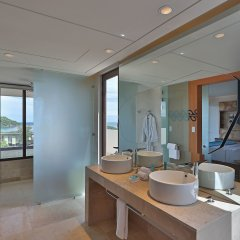 Отель W Costa Rica - Reserva Conchal ванная фото 3