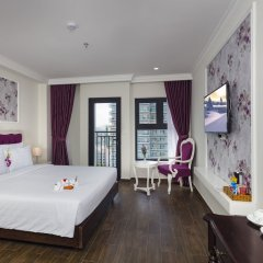 Bonjour Nha Trang Hotel детские мероприятия