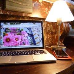 Отель B&B Matin Tranquille Бельгия, Льеж - отзывы, цены и фото номеров - забронировать отель B&B Matin Tranquille онлайн интерьер отеля фото 3
