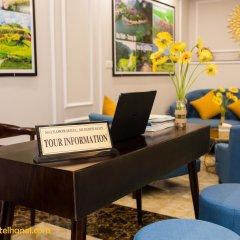 Отель Mayflower Hotel Hanoi Вьетнам, Ханой - отзывы, цены и фото номеров - забронировать отель Mayflower Hotel Hanoi онлайн детские мероприятия