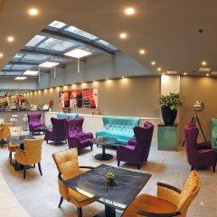 Soho Boutique Hotel бассейн