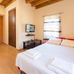 Отель 3 Charites Old Town Родос комната для гостей фото 3