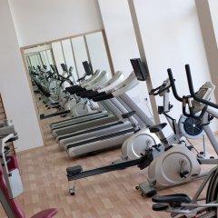 Royal Kenz Hotel Thalasso And Spa Сусс фитнесс-зал фото 2