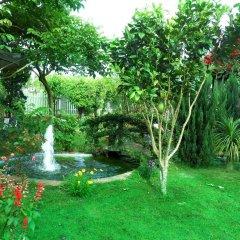 Отель Villa Y Thu Dalat Далат фото 6