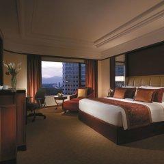 Отель Shangri-La Hotel Kuala Lumpur Малайзия, Куала-Лумпур - 1 отзыв об отеле, цены и фото номеров - забронировать отель Shangri-La Hotel Kuala Lumpur онлайн комната для гостей фото 4