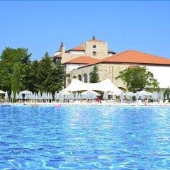 Отель Riu Pravets Resort Правец пляж