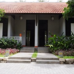 Отель Hoi An Beach Resort фото 10