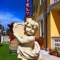 Отель Doge Италия, Виченца - отзывы, цены и фото номеров - забронировать отель Doge онлайн фото 6