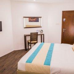 Отель Venue Colombo Шри-Ланка, Коломбо - отзывы, цены и фото номеров - забронировать отель Venue Colombo онлайн комната для гостей фото 3