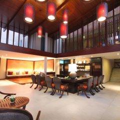 Отель Pakasai Resort интерьер отеля