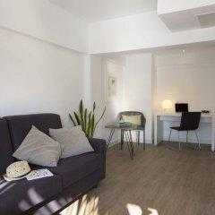 Las Gaviotas Suites Hotel комната для гостей