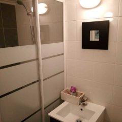 Апартаменты Monte Pedral Apartment ванная