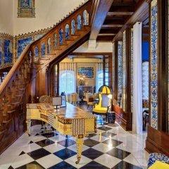 Bela Vista Hotel & SPA - Relais & Châteaux интерьер отеля фото 2
