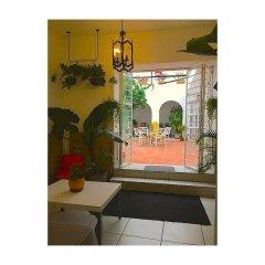 Отель Casa Canario Bed & Breakfast удобства в номере фото 2