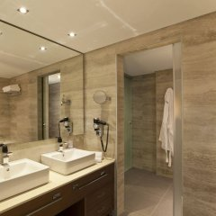 Boutique 5 Hotel & Spa - Adults Only ванная фото 2