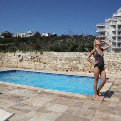 Отель Inhawi Hostel Мальта, Слима - 1 отзыв об отеле, цены и фото номеров - забронировать отель Inhawi Hostel онлайн детские мероприятия