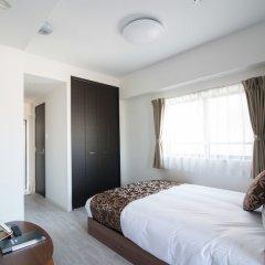 Отель OYO 44789 Dream Inn Hakata Хаката комната для гостей фото 2