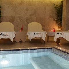RYS Hotel Турция, Эдирне - отзывы, цены и фото номеров - забронировать отель RYS Hotel онлайн спа
