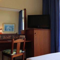 Отель Prestige Coral Platja Испания, Курорт Росес - отзывы, цены и фото номеров - забронировать отель Prestige Coral Platja онлайн удобства в номере фото 2