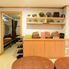 Отель Zen Rooms Ratchaprarop Бангкок питание фото 3