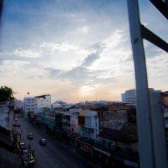 BTS Khaosan Hostel Бангкок фото 12