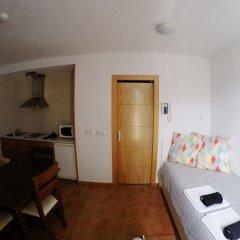 Отель Nevadasuite Apartamentos комната для гостей фото 5