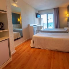 Отель Golden Donaire Beach удобства в номере