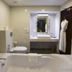 Shinagawa Beach Hotel ванная