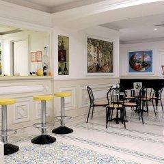 Hotel Astoria Sorrento гостиничный бар