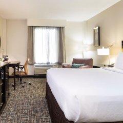 Crowne Plaza Memphis Downtown Hotel комната для гостей фото 2