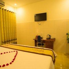 Отель Holy Land Homestay удобства в номере фото 2